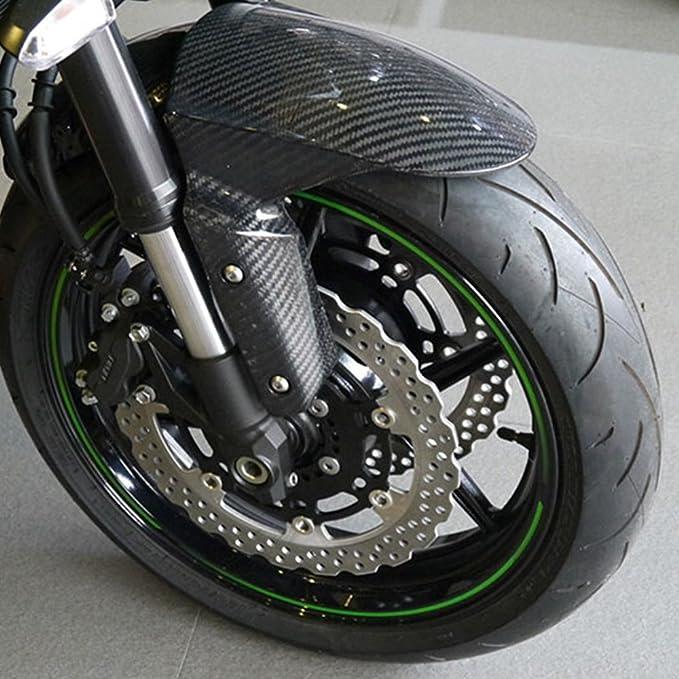 Black D DOLITY Rear Wheel Fender Splash Guard Cover Tire Hugger with Btacket for Honda Grom MSX 125 SF Motorbike