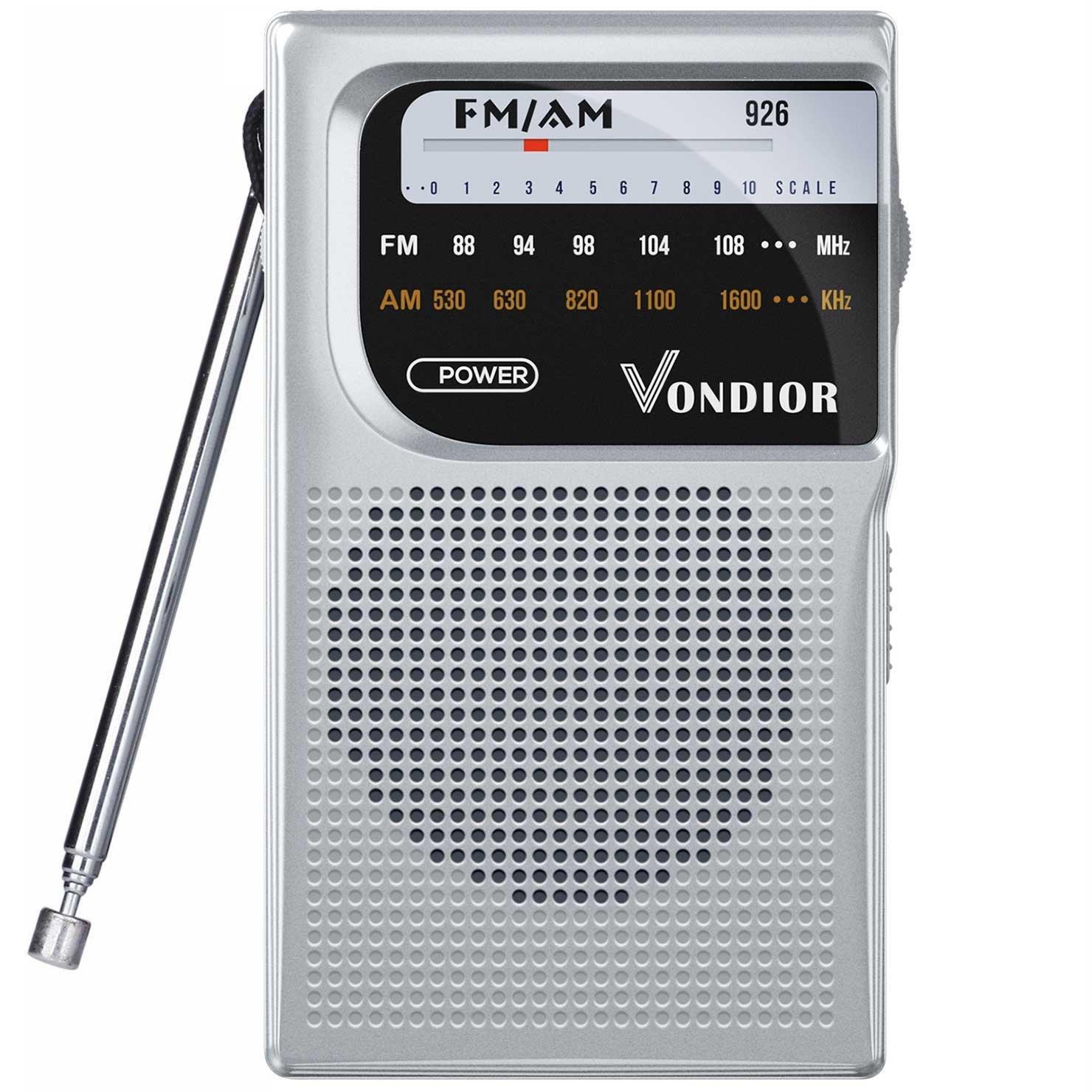 Portable Radio 7