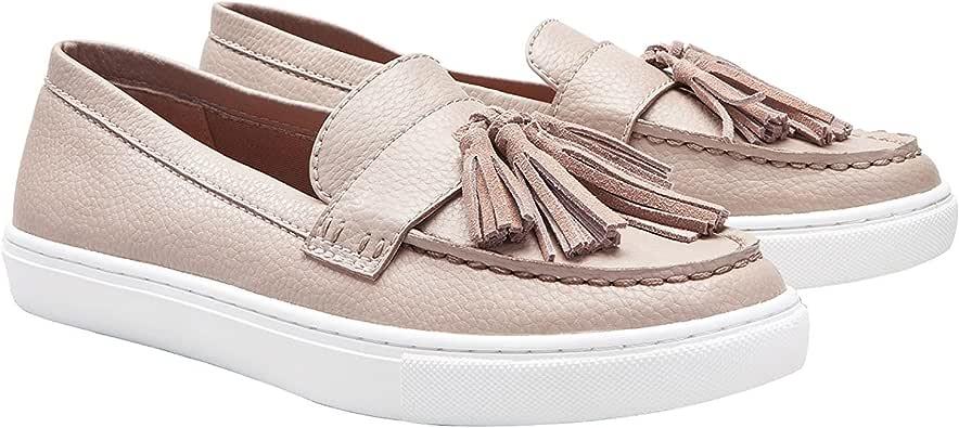 next Mujer Zapatos Zapatillas Estilo Mocasines De Patinadora ...