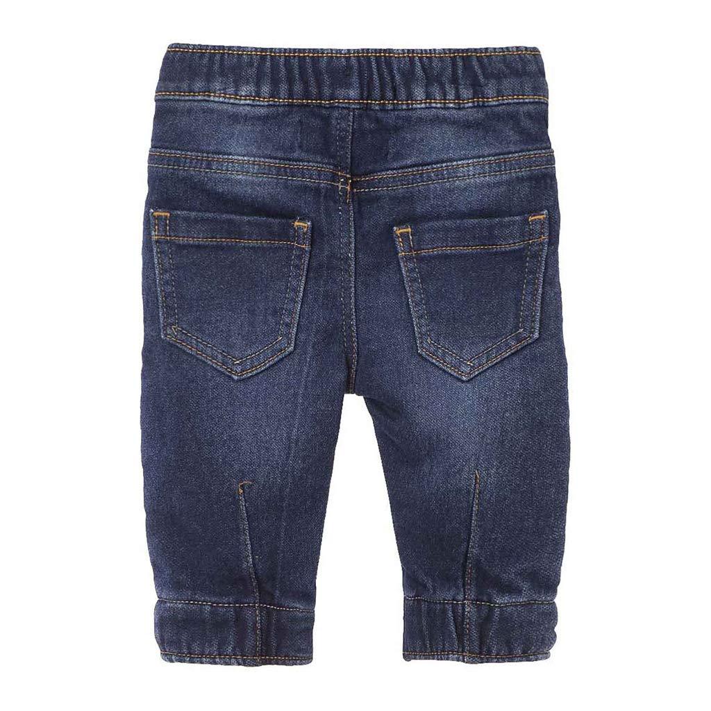 OFFCORSS Baby Boy Newborn Cotton Jogger Sweatpants | Ropa de Niños de Vestir