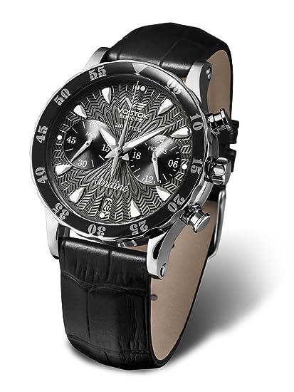 Vostok Europe Reloj de mujer VK64-515A523