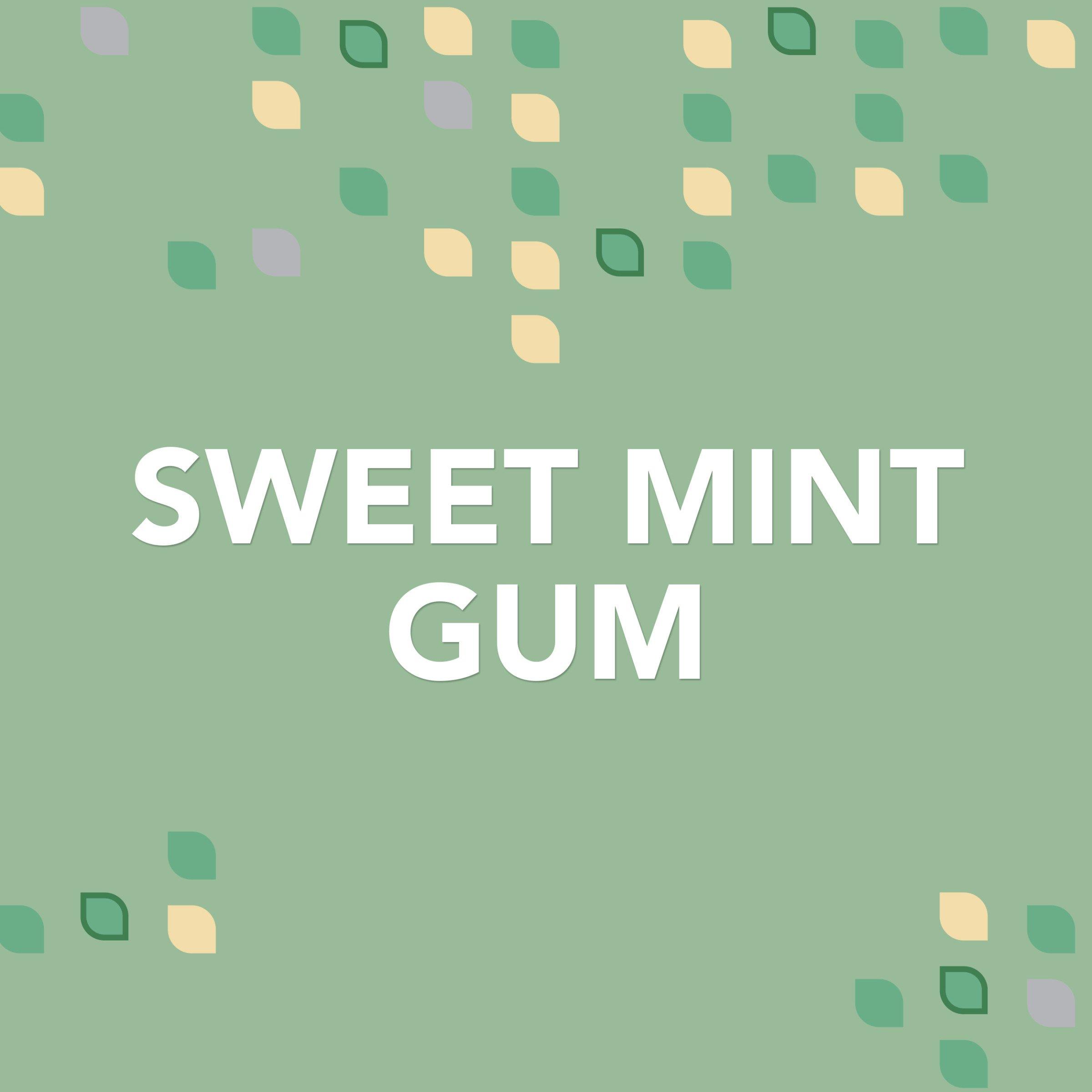 Orbit Sweet Mint Sugarfree Gum, 8 Count (Pack of 6) by Orbit Gum (Image #4)