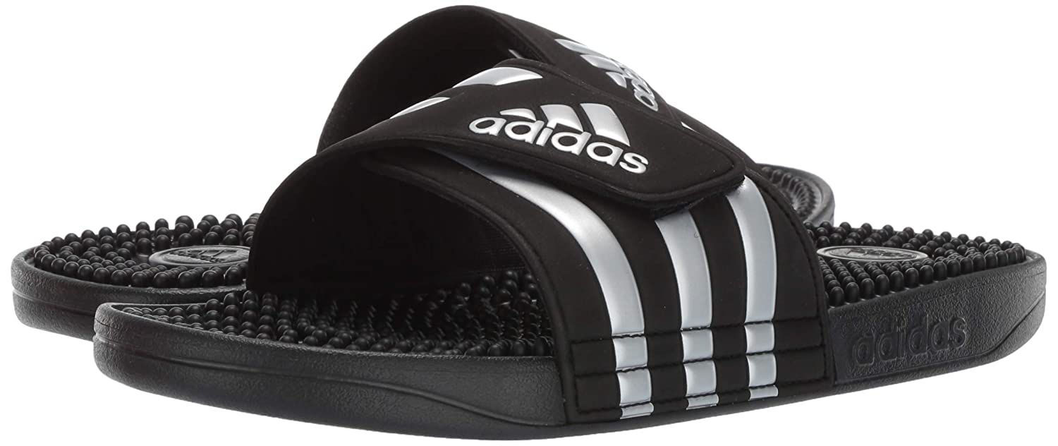newest 70a73 29073 Amazon.com   adidas Women s Adissage   Slides