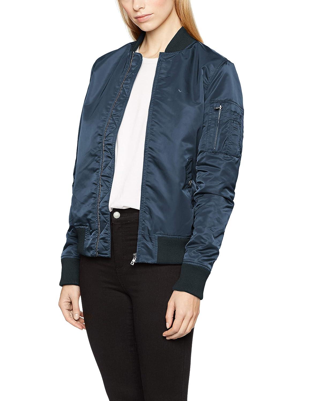 TALLA 38 (Talla Del Fabricante:Small). LTB Copawa Coat, Chaqueta para Mujer