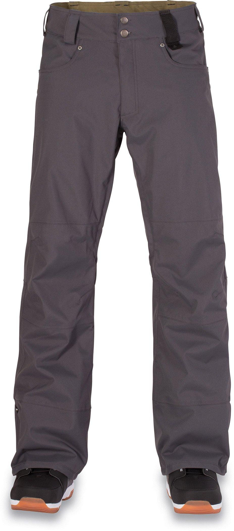 Dakine Men's Artillery Insulated Pants, Shadow, L