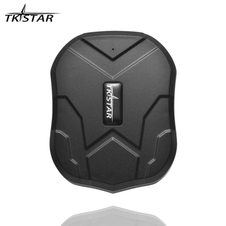 TK806 TKSTAR GPS Tracker pour GSM//GPRS de v/élo Outil de Suivi avec Application Gratuite Sports Accessories GPS