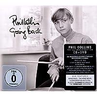 Going Back (CD)