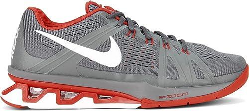 online retailer 26110 3eaa1 Nike Uomo Reax Lightspeed Scarpe Sportive Multicolore Size: 47 1/2 ...