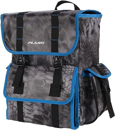 Plano Zipper-less Waterproof Fishing Backpack