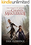 The Grand Masquerade (The Scions of War Book 2)