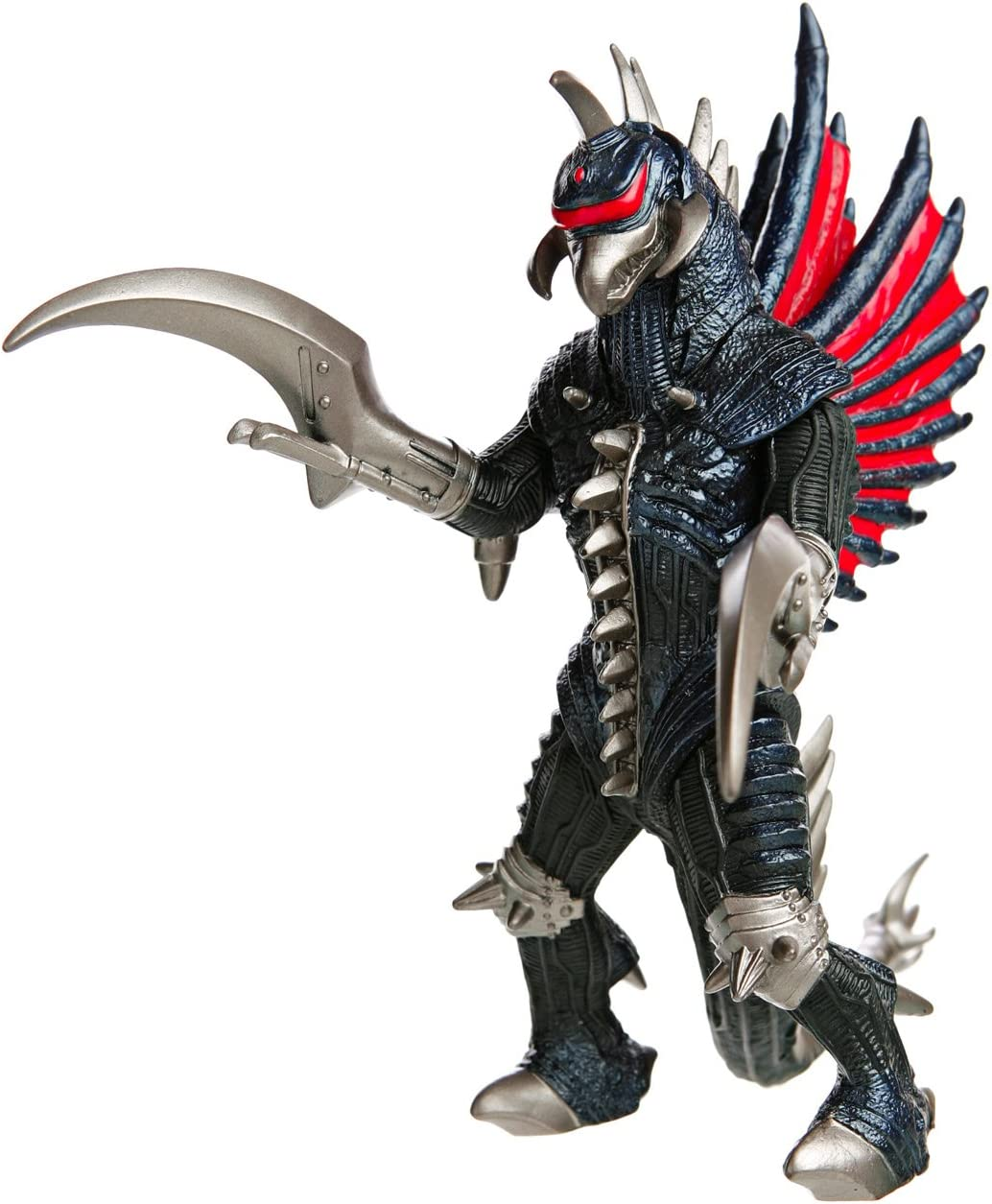 Godzilla 6.5 inch Action Figure Gigan Final Wars 2004