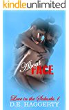 About Face: A Medical Romantic Comedy (Love in the Suburbs Book 1)