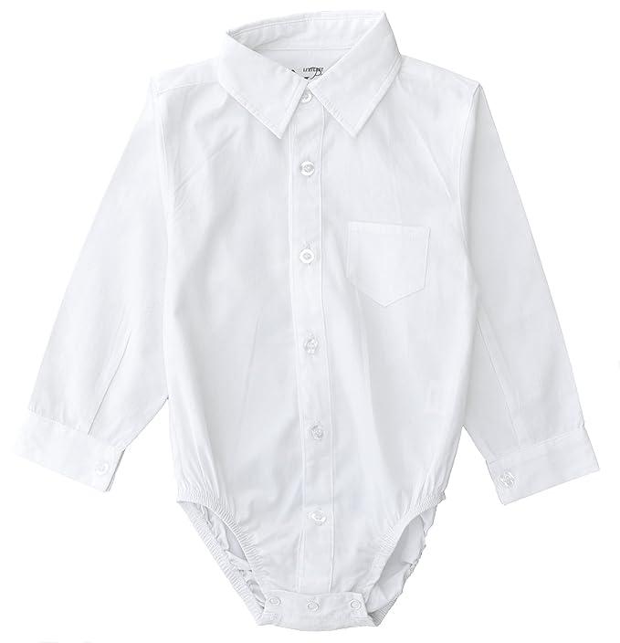 Amazon Littlest Prince Couture Infanttoddler Dress Shirt