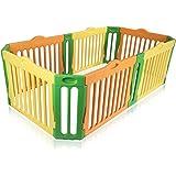 Baby Vivo Parque Infantil - Rectangular