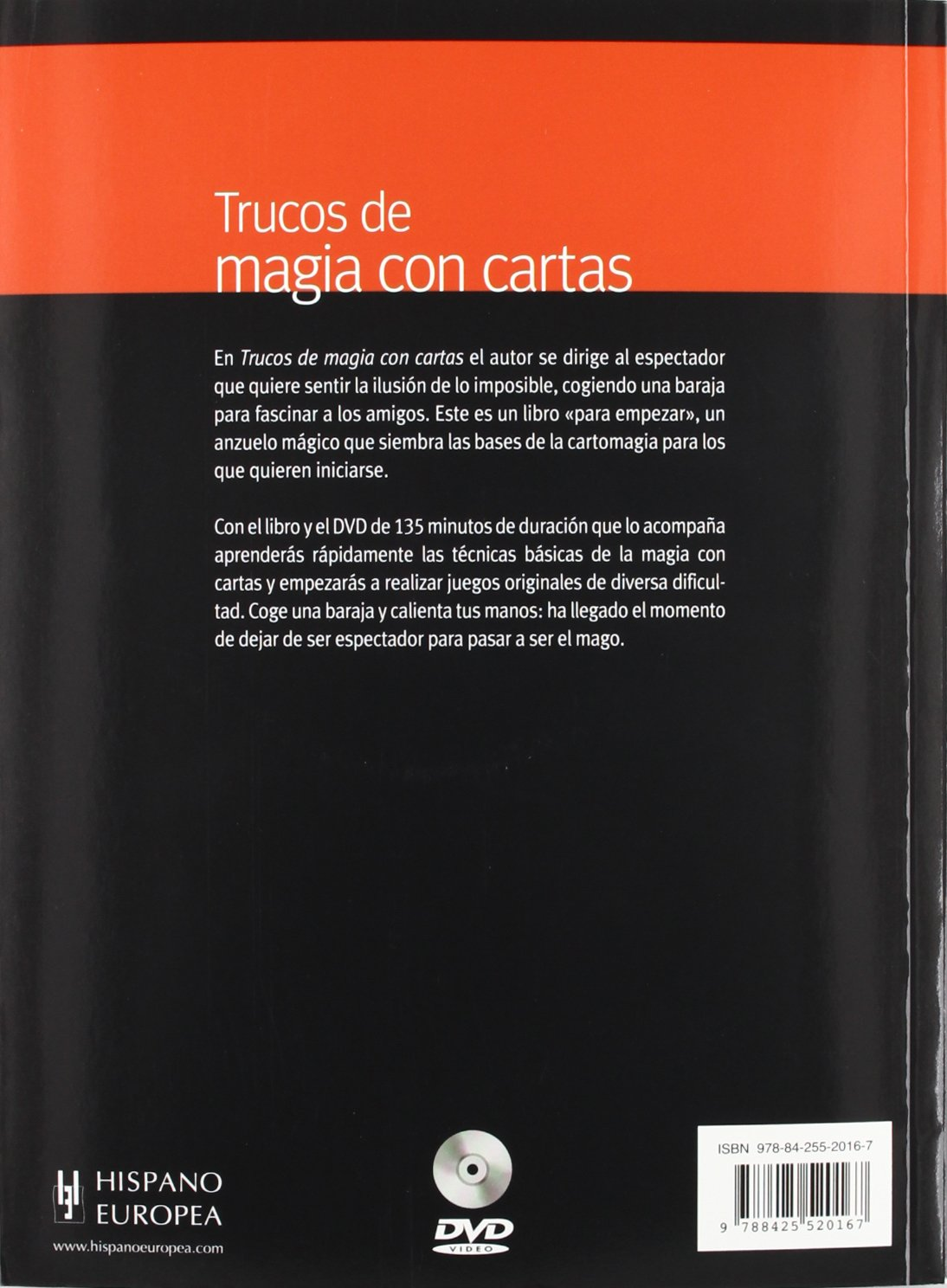 Trucos de magia con cartas / Card magic tricks (Spanish ...