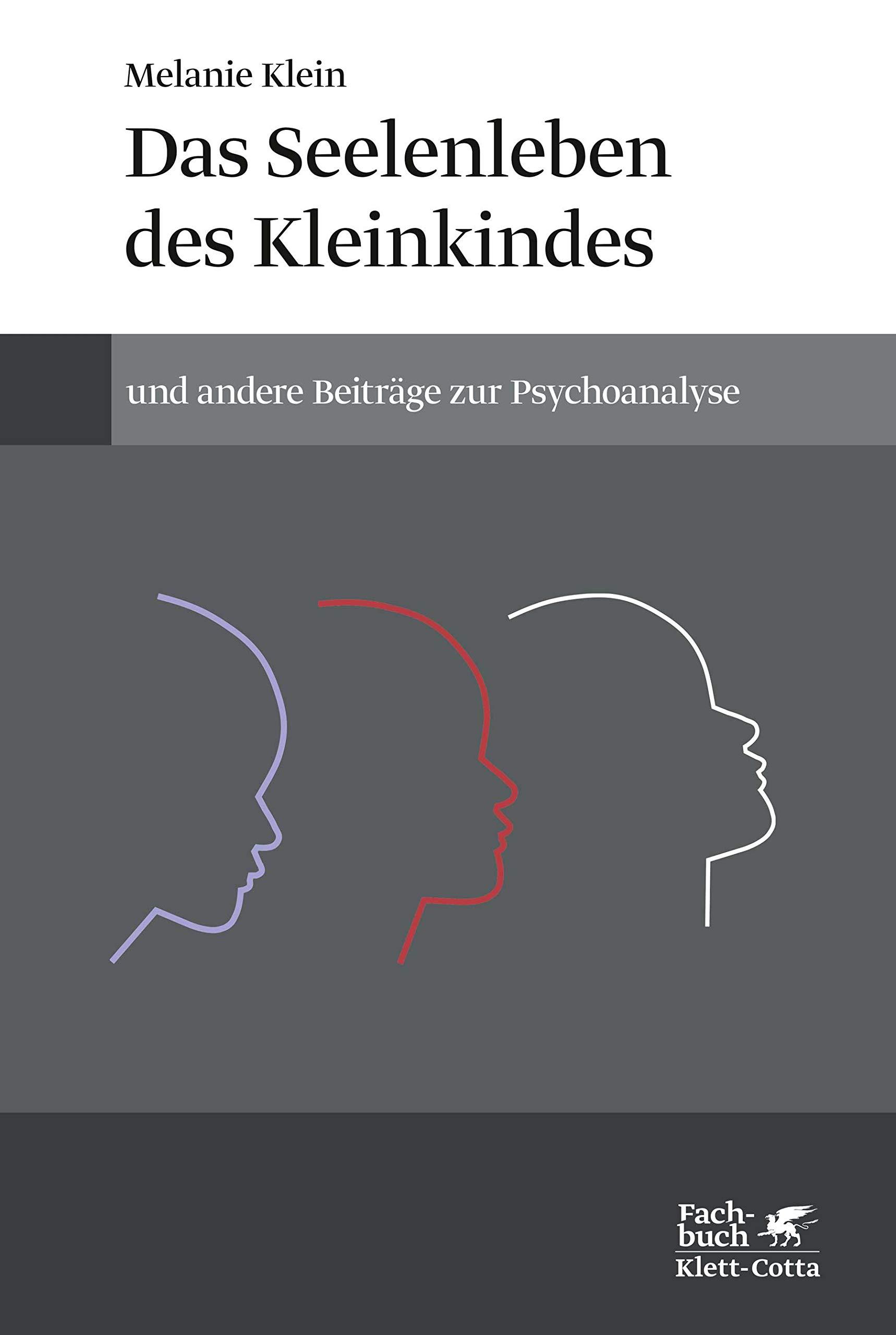 Das Seelenleben Des Kleinkindes Und Andere Beiträge Zur Psychoanalyse   Standardwerke Der Psychoanalyse