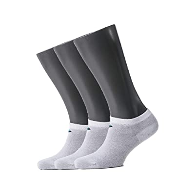 Bonny Silver Low Cut Socks for Women and Men Antibacterial Anti - Odor Mens Womens No Show Ankle Socks 13% Pure Silver at Men's Clothing store