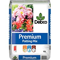 Debco Premium Potting Mix 10 litres