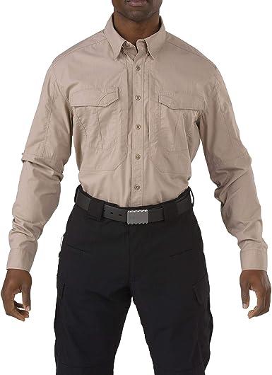 5.11 Tactical Series 511-72399 Camisa de Vestir Hombre: Amazon.es: Ropa y accesorios