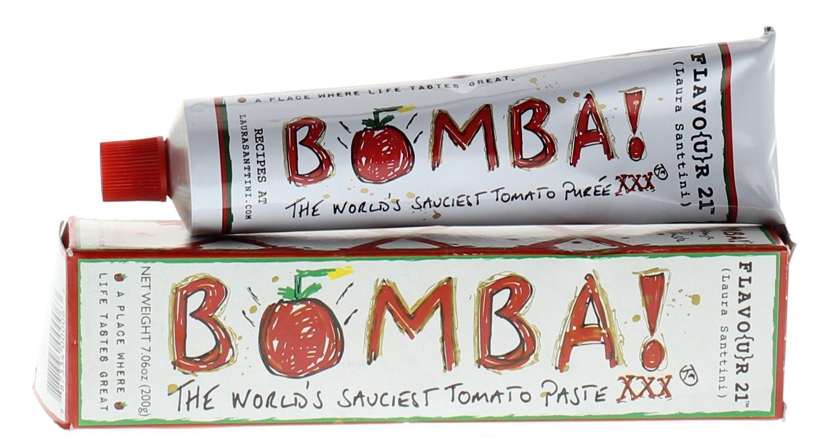 Taste No 5 Paste Umami Bomba