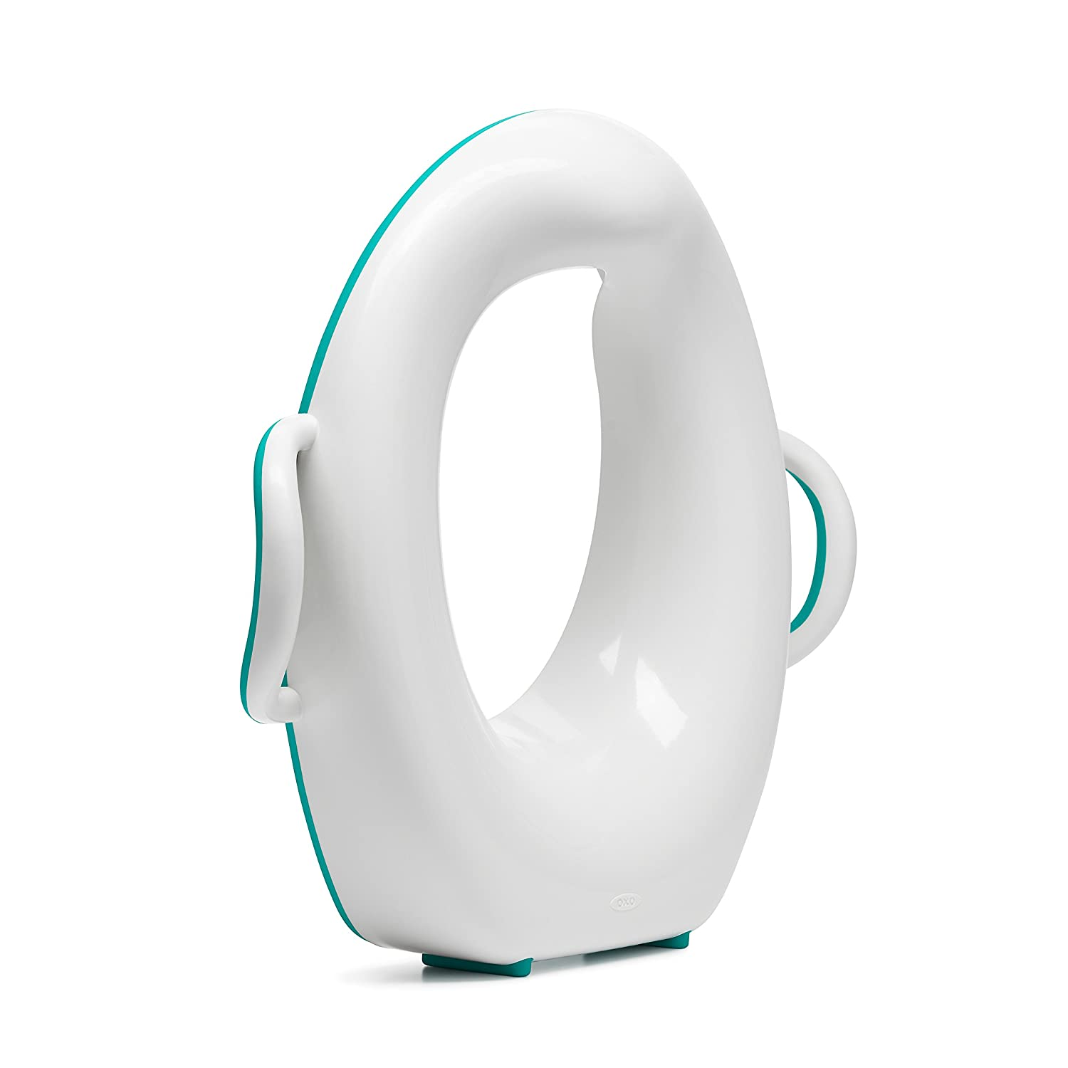 Oxo Tot sitzen Right Potty Seat, Teal