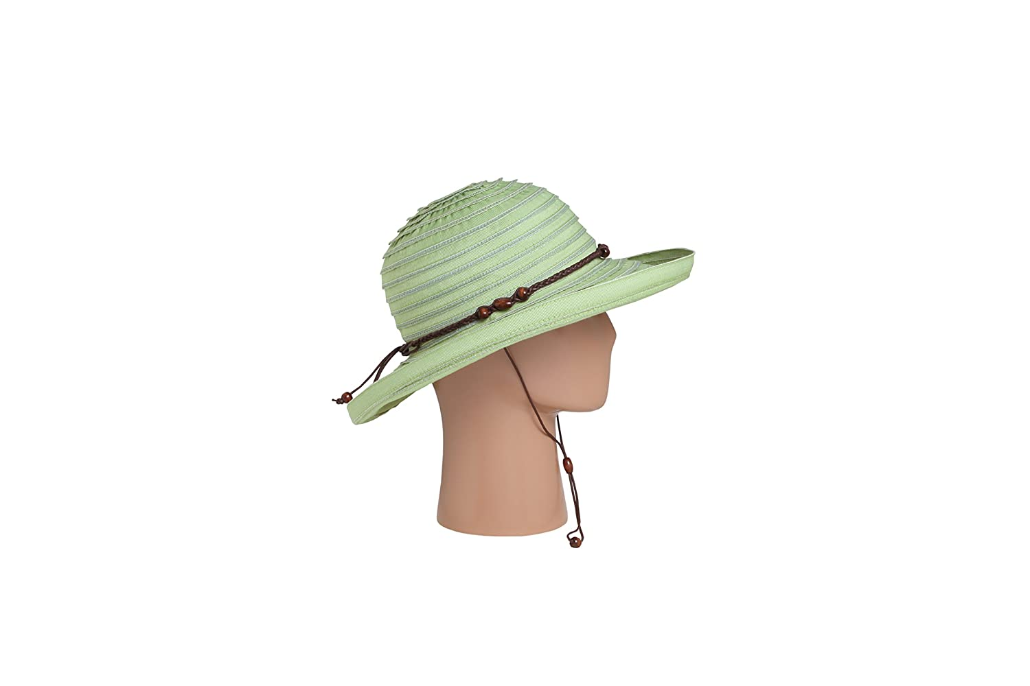 e26838f5976 Sunday Afternoons Women s Vineyard Hat Bark One Size INC ...