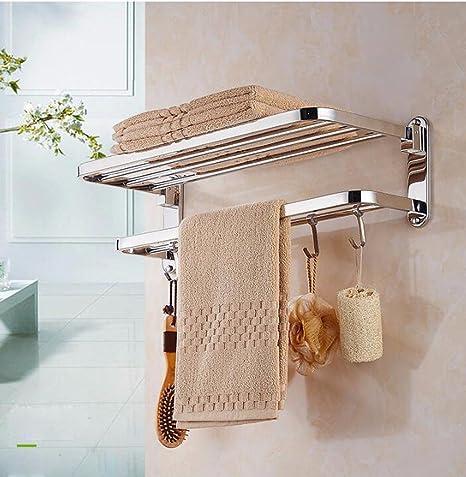 YFF@ILU Acero Inoxidable 304 Toallas, Toallas de baño, Toallas de baño,