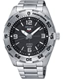 Seiko Men's Analogue Automatic Watch with Stainless Steel Strap SRPB79K1
