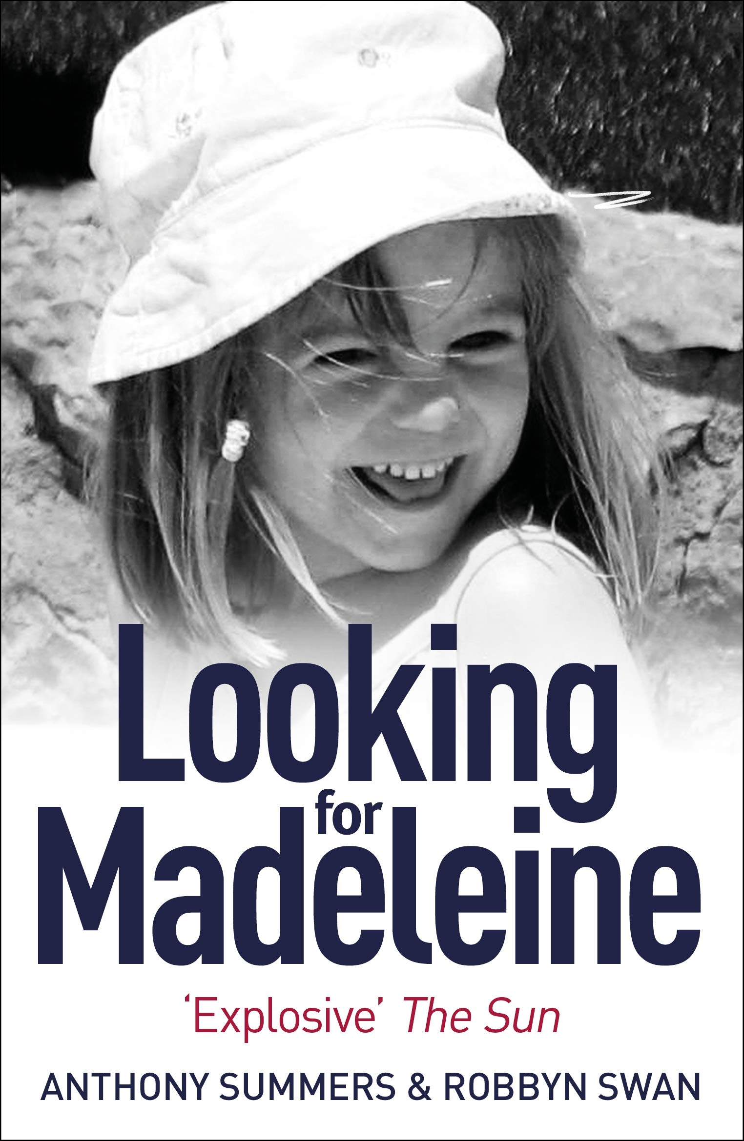 Looking For Madeleine: Updated 2019 Edition por Anthony Summers