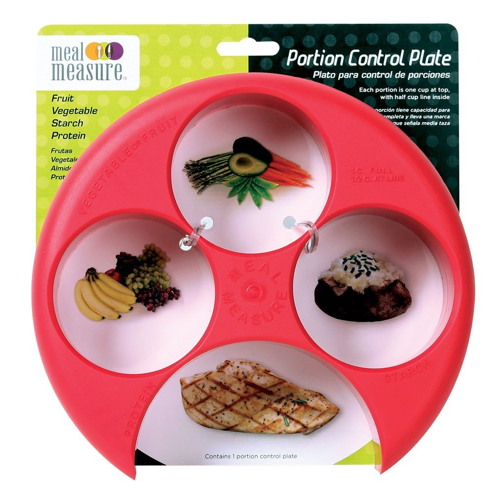 Meal Measure 1 Portion Control Tool 1 Case -24 Units
