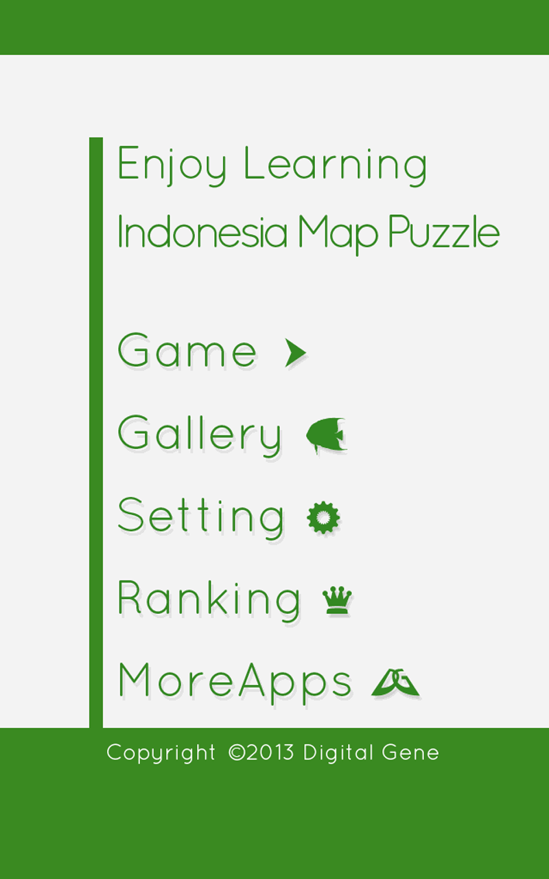 Amazon enjoy learning indonesia map puzzle appstore for android gumiabroncs Image collections
