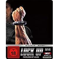 Lock up - Überleben ist alles / Limited Edition / Uncut (4K Ultra HD 2D)