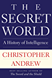 Secret World: A History of Intelligence