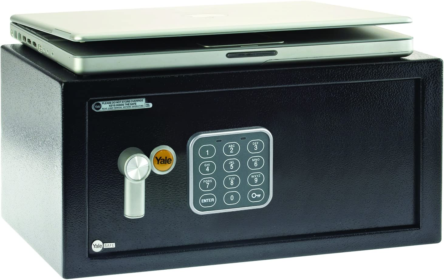 mittelgro/ß Yale Locks YVSM Safe