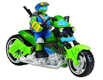 Las Tortugas Ninja - mutante quadrotor vehículo mutaciones ...