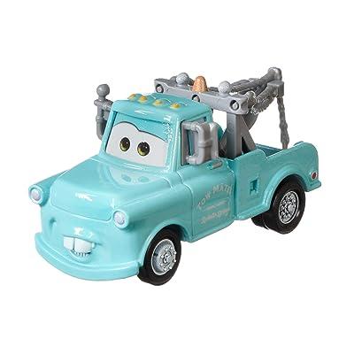 Disney Pixar Cars Brand New Mater: Toys & Games