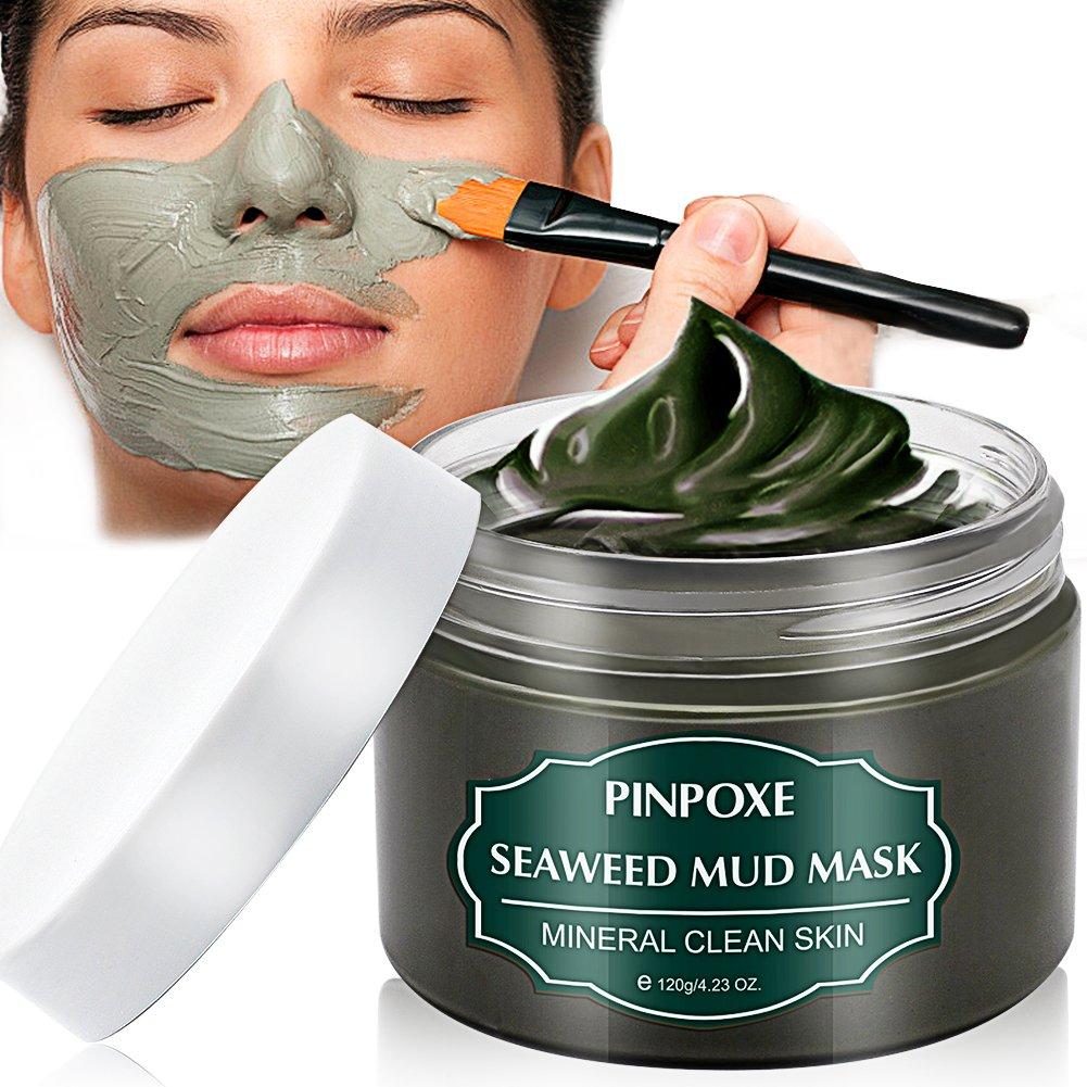 Blackhead Mascarillas, Peel off Mascarillas, Mascarilla Purificante e Exfoliante. Reduce poros, acné, piel muerta y espinillas