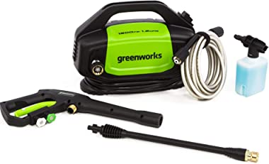 GreenWorks GPW1502 Electric Pressure Washer