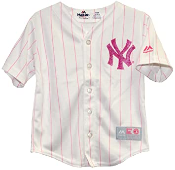 reputable site 089e2 2ee9b yankees female jersey