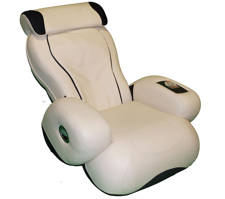 iJoy 200 Human Touch Massage Chair Beige Amazon Kitchen