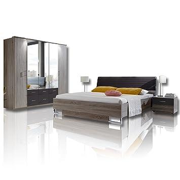 ROLLER Schlafzimmer ATHEN, braun: Amazon.de: Küche & Haushalt