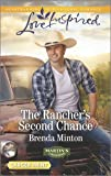 The Rancher's Second Chance (Martin's Crossing)