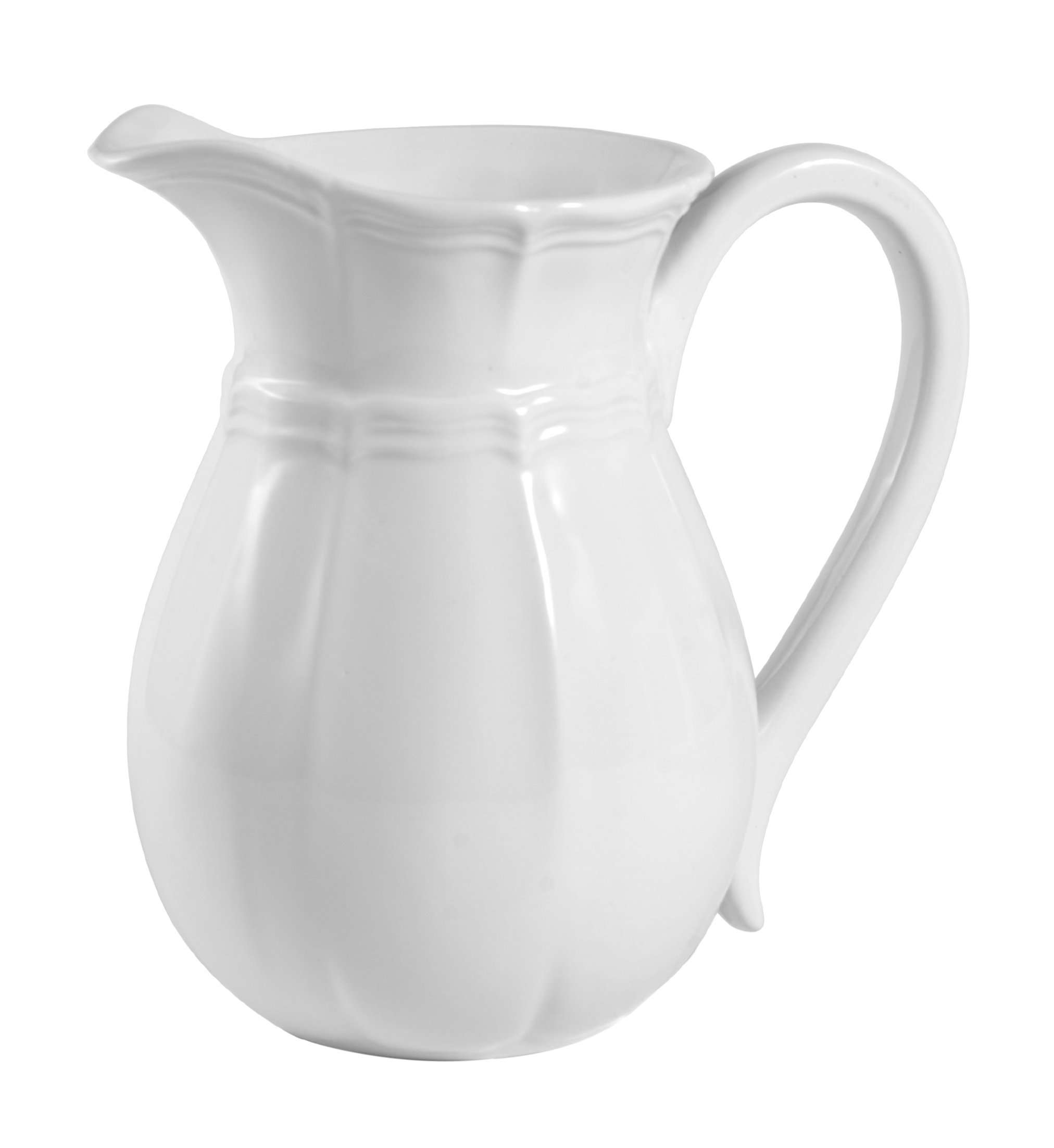Mikasa French Countryside Pitcher, 47-Ounce