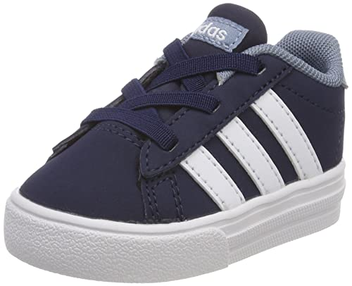 adidas Daily 2.0 I, Zapatillas de Estar por casa Unisex bebé: Amazon.es: Zapatos y complementos