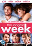 The Longest Week [DVD]