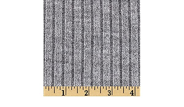 172a7465482b4c Telio Chalet Sweater Knit Grey Fabric The Yard  Amazon.ca  Home   Kitchen