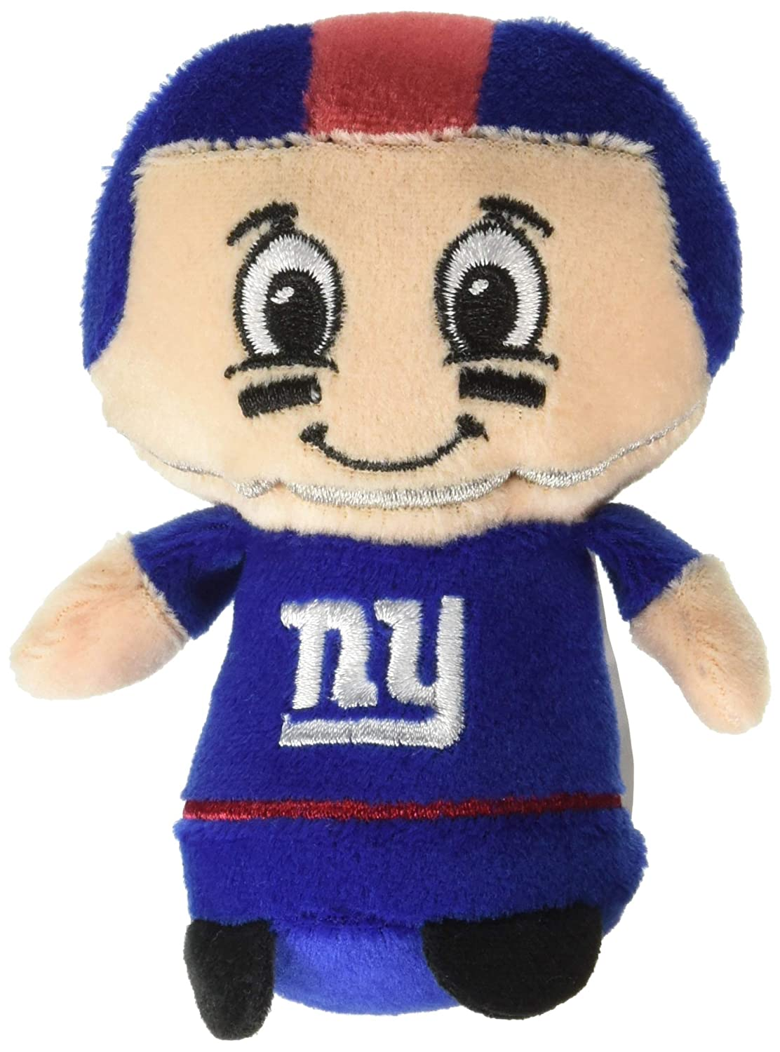Player /& Cheerleader New York Giants Assorted Teamie Beanies