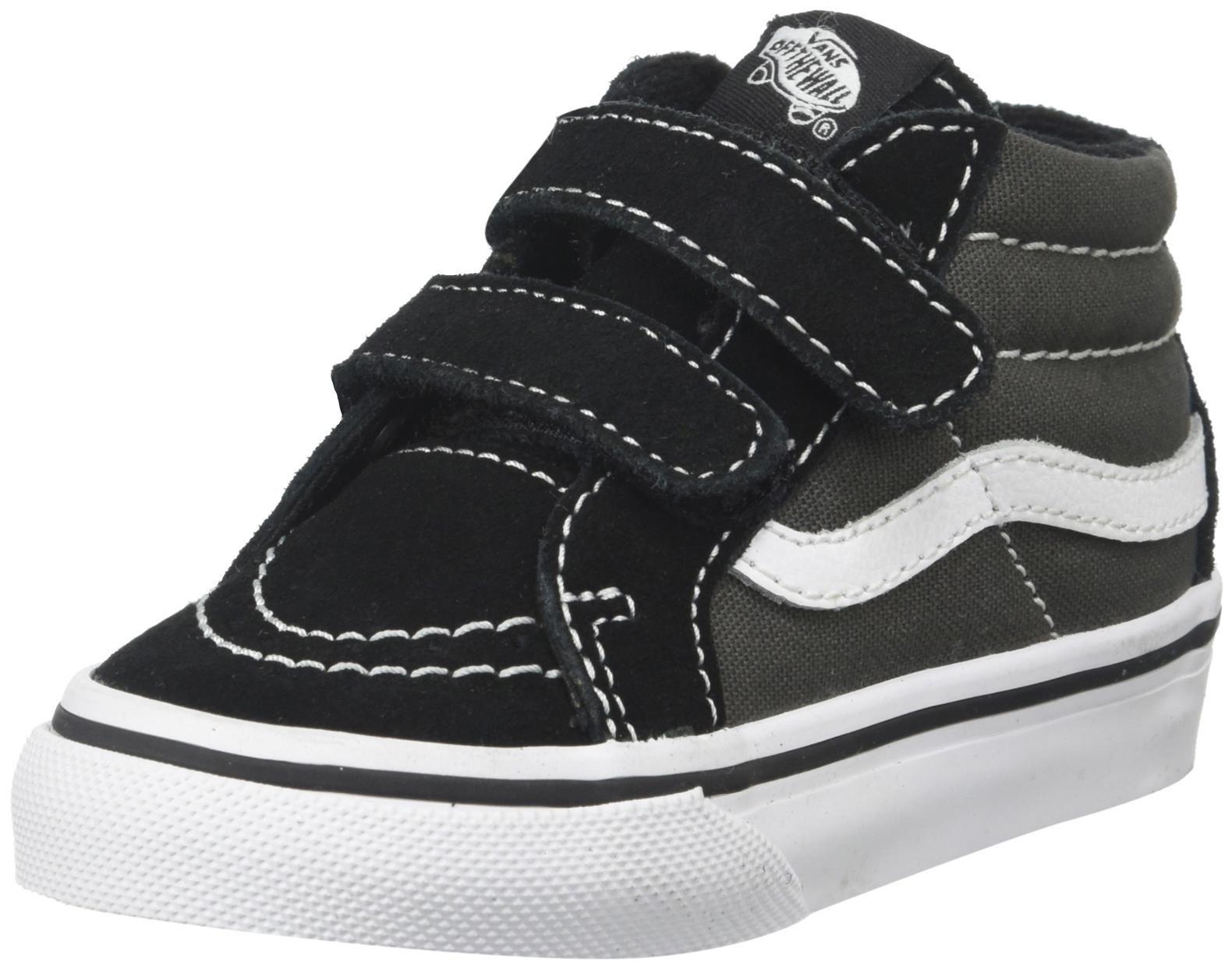 607b064544 Galleon - Vans Era Peanuts Snoopy Skate Shoe (Toddler 5