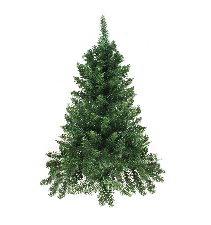 Northlight 2' x 18'' Buffalo Fir Medium Artificial Christmas Wall or Door Tree - Unlit