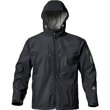 Stormtech - Chaqueta / Cazadora / Abrigo transpirable resistente agua Modelo Premium Epsilon H2xtreme hombre caballero: Amazon.es: Ropa y accesorios